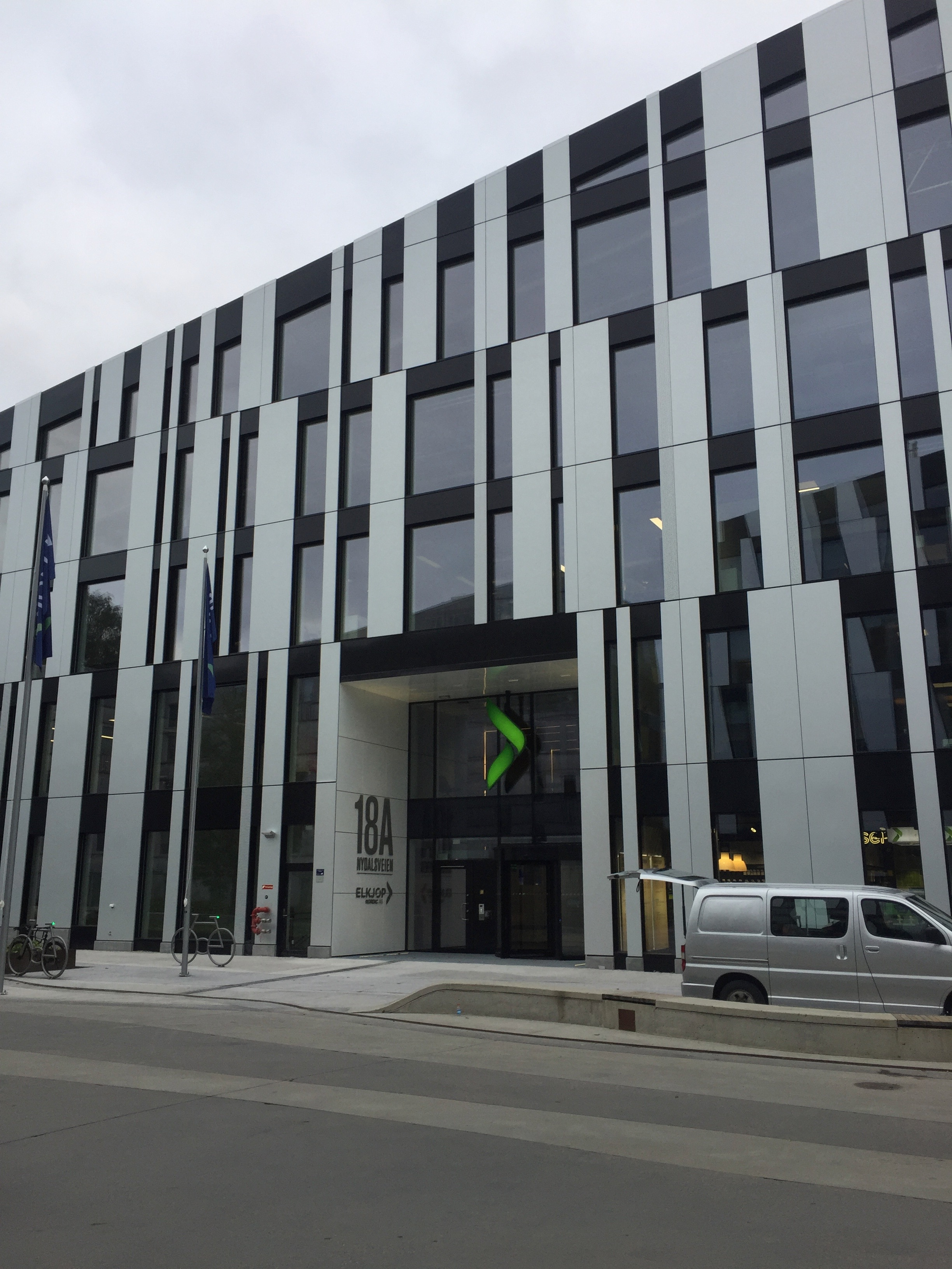 Elkjøp Nordic Hovedkontor