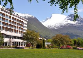 Hotel Alexandra, Stryn