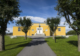 Hotell Jeløya Radio
