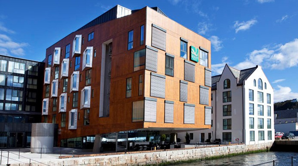 Quality Hotel Waterfront Ålesund