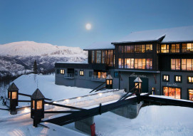 Skigaarden Hemsedal